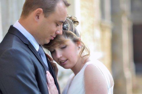 Photographe mariage - Cédric DUBOIS - photo 1