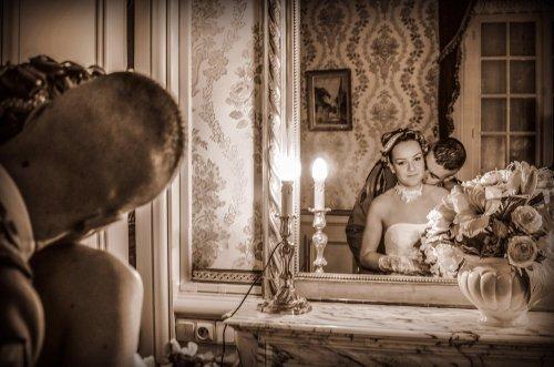Photographe mariage - Cédric DUBOIS - photo 23