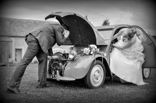 Photographe mariage - Cédric DUBOIS - photo 75