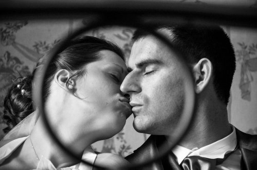 Photographe mariage - Cédric DUBOIS - photo 5