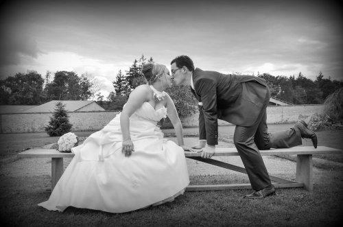 Photographe mariage - Cédric DUBOIS - photo 8