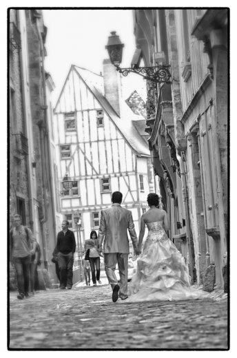 Photographe mariage - Cédric DUBOIS - photo 32