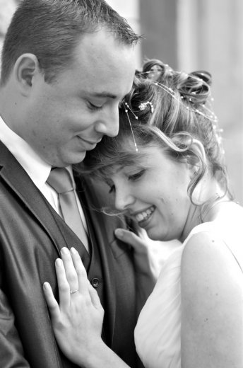 Photographe mariage - Cédric DUBOIS - photo 13