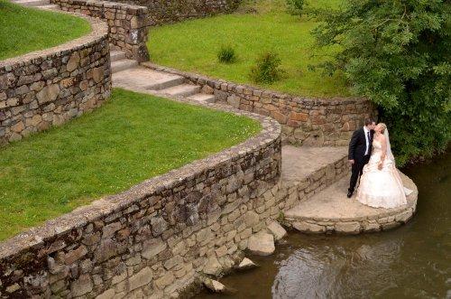 Photographe mariage - Cédric DUBOIS - photo 20
