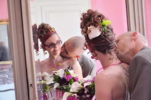 Photographe mariage - Cédric DUBOIS - photo 3