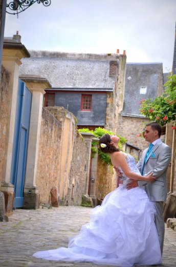 Photographe mariage - Cédric DUBOIS - photo 46