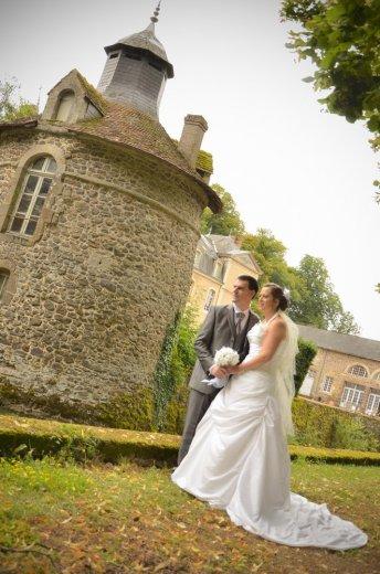Photographe mariage - Cédric DUBOIS - photo 83