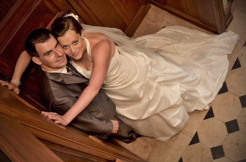 Photographe mariage - Cédric DUBOIS - photo 87