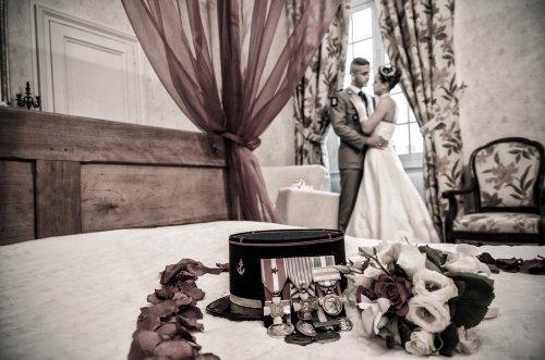 Photographe mariage - Cédric DUBOIS - photo 25