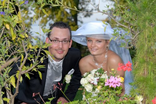 Photographe mariage - PHILIPIMAGE - photo 2
