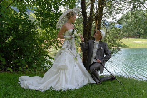Photographe mariage - PHILIPIMAGE - photo 46
