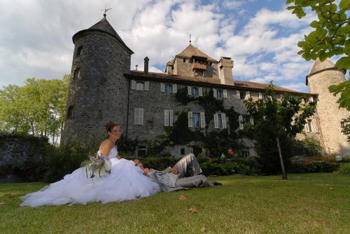 Photographe mariage - PHILIPIMAGE - photo 6