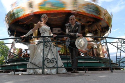 Photographe mariage - PHILIPIMAGE - photo 34