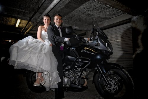 Photographe mariage - PHILIPIMAGE - photo 4
