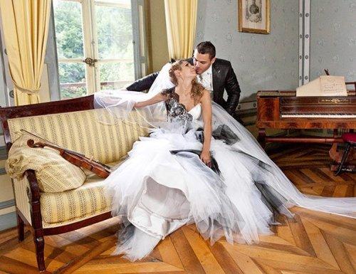 Photographe mariage - studio vision - photo 50
