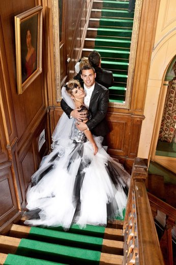 Photographe mariage - studio vision - photo 49