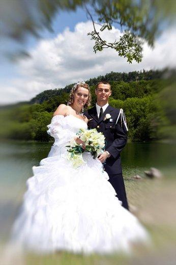 Photographe mariage - studio vision - photo 42