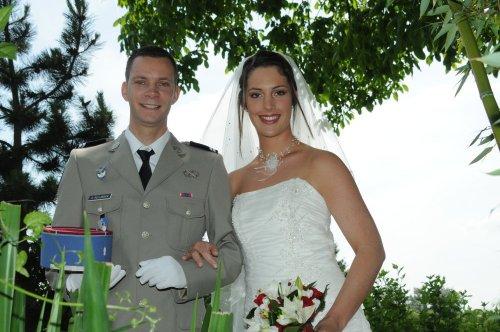 Photographe mariage - PHAN Georges - photo 6