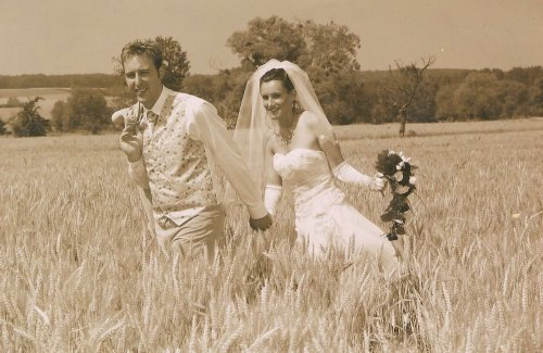 Photographe mariage - PHAN Georges - photo 141