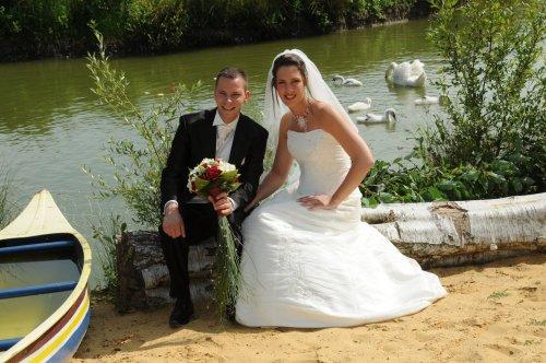 Photographe mariage - PHAN Georges - photo 49