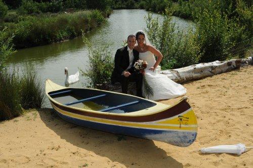 Photographe mariage - PHAN Georges - photo 48