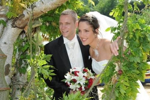 Photographe mariage - PHAN Georges - photo 47
