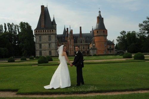 Photographe mariage - PHAN Georges - photo 73