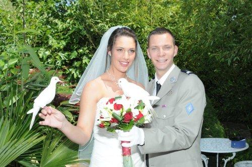 Photographe mariage - PHAN Georges - photo 3