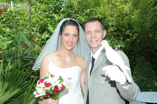 Photographe mariage - PHAN Georges - photo 4