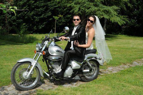 Photographe mariage - PHAN Georges - photo 55