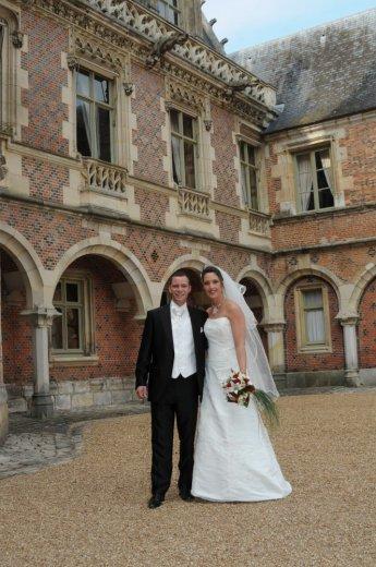 Photographe mariage - PHAN Georges - photo 66