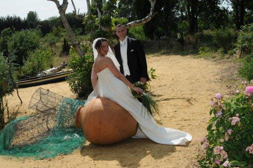 Photographe mariage - PHAN Georges - photo 43