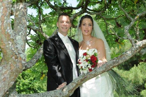 Photographe mariage - PHAN Georges - photo 27