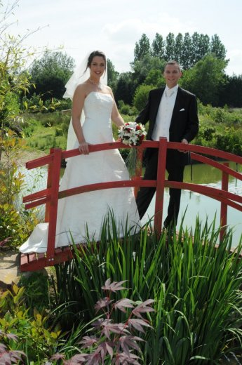 Photographe mariage - PHAN Georges - photo 40