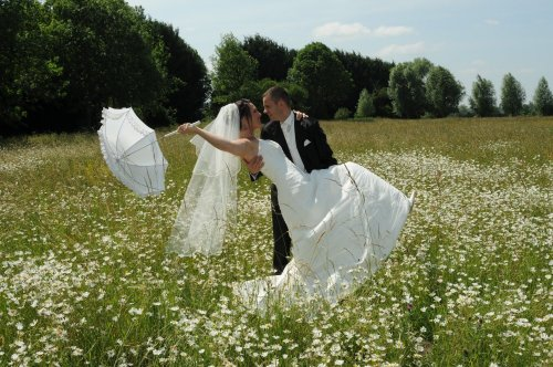 Photographe mariage - PHAN Georges - photo 21