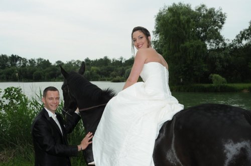 Photographe mariage - PHAN Georges - photo 80