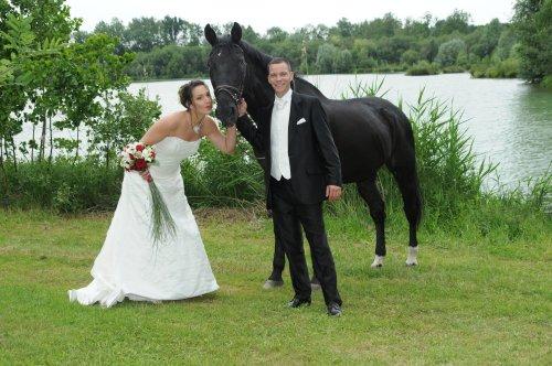 Photographe mariage - PHAN Georges - photo 84