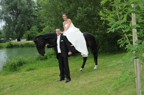 Photographe mariage - PHAN Georges - photo 78