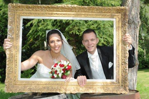 Photographe mariage - PHAN Georges - photo 60