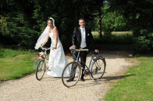 Photographe mariage - PHAN Georges - photo 62