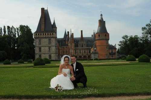 Photographe mariage - PHAN Georges - photo 74