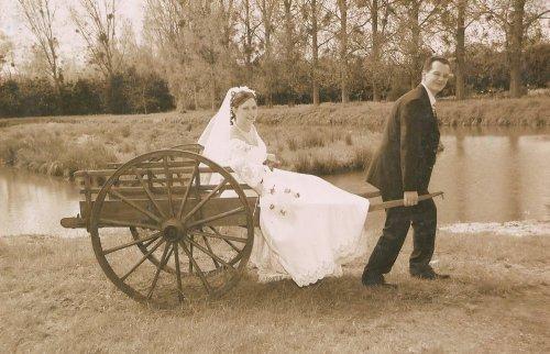 Photographe mariage - PHAN Georges - photo 144