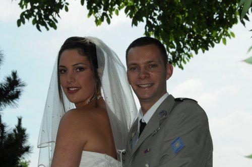 Photographe mariage - PHAN Georges - photo 12