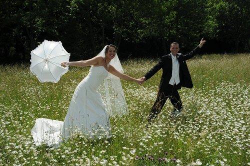 Photographe mariage - PHAN Georges - photo 18