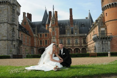 Photographe mariage - PHAN Georges - photo 69
