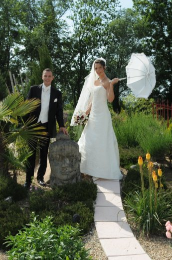Photographe mariage - PHAN Georges - photo 52
