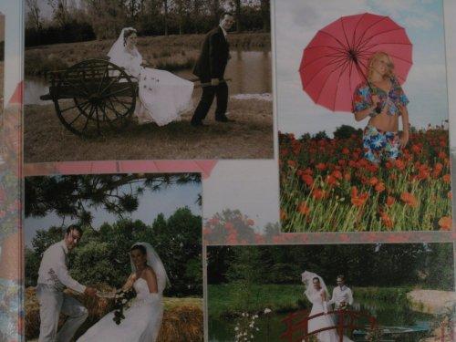 Photographe mariage - PHAN Georges - photo 100