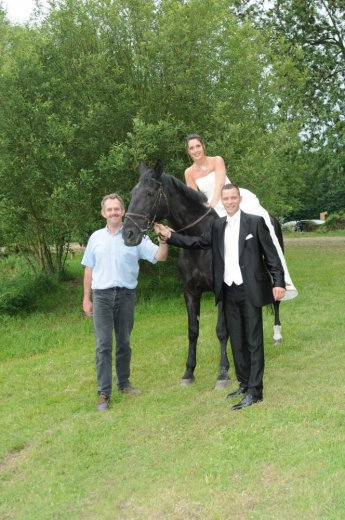 Photographe mariage - PHAN Georges - photo 79