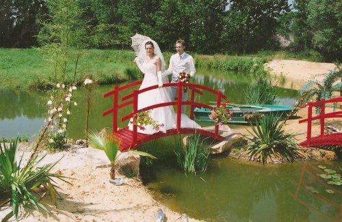 Photographe mariage - PHAN Georges - photo 146