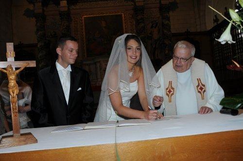 Photographe mariage - PHAN Georges - photo 95